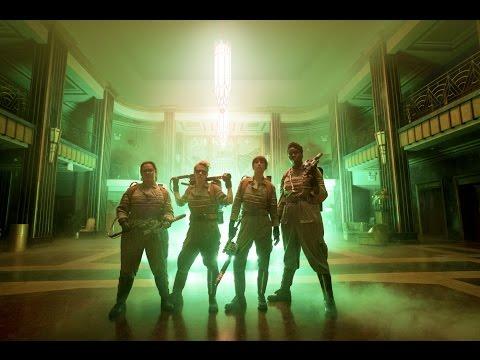 GHOSTBUSTERS - Trailer - Ab 4.8.2016 im Kino!