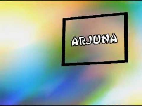 ANOMAN OBONG ARJUNA MUSIC