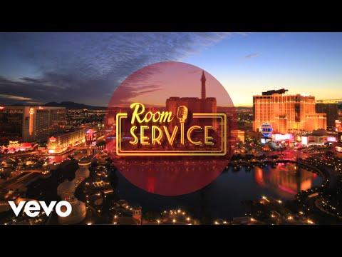 """Rafael """"Pollo"""" Brito - Full Interview + """"Inolvidable"""" & """"Cinética Belleza"""" on Room Service"""