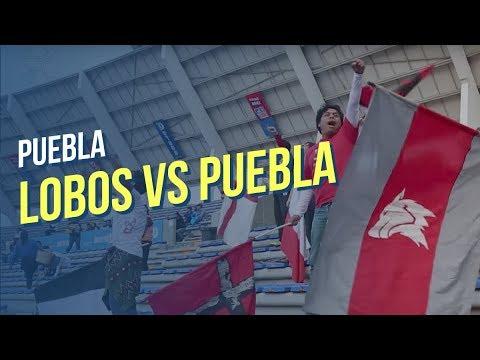 ¿Es Lobos BUAP el segundo equipo de Puebla? - El Maleta