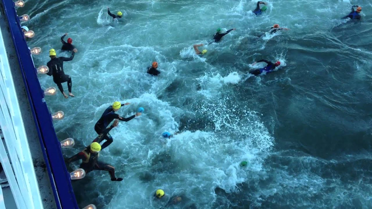 how to watch the rotto swim