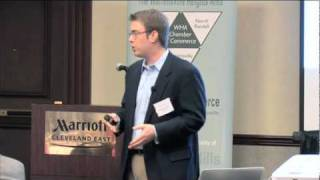 WHACC David Toth: Integrated Marketing and Social Media Part 3 of 6