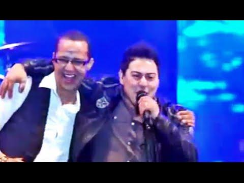 Banda Shalom ● Não Vou Naufragar【Part. Daniel Diau - Ex Calcinha Preta】
