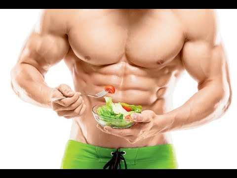 perdere peso senza perdere massa muscolare