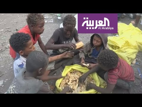 الفقر يقتات على نصف سكان العالم  - نشر قبل 3 ساعة