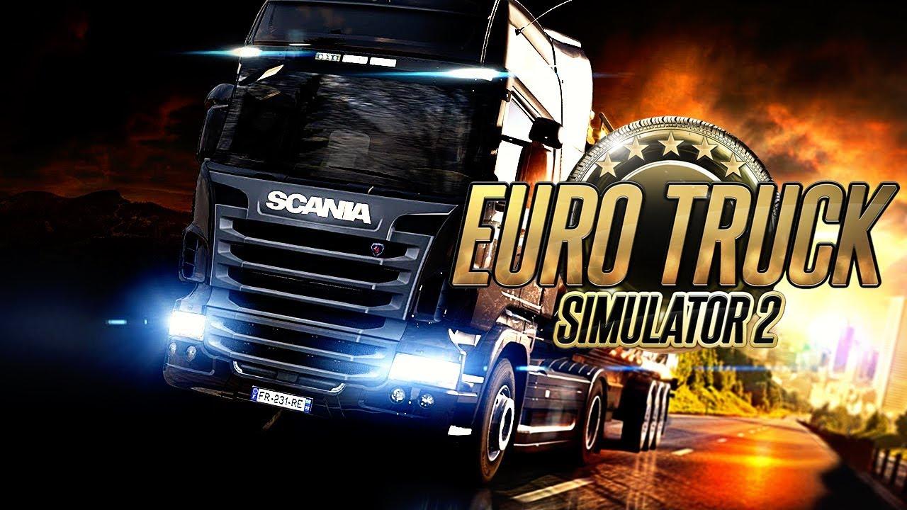 euro truck simulator gratuit clubic