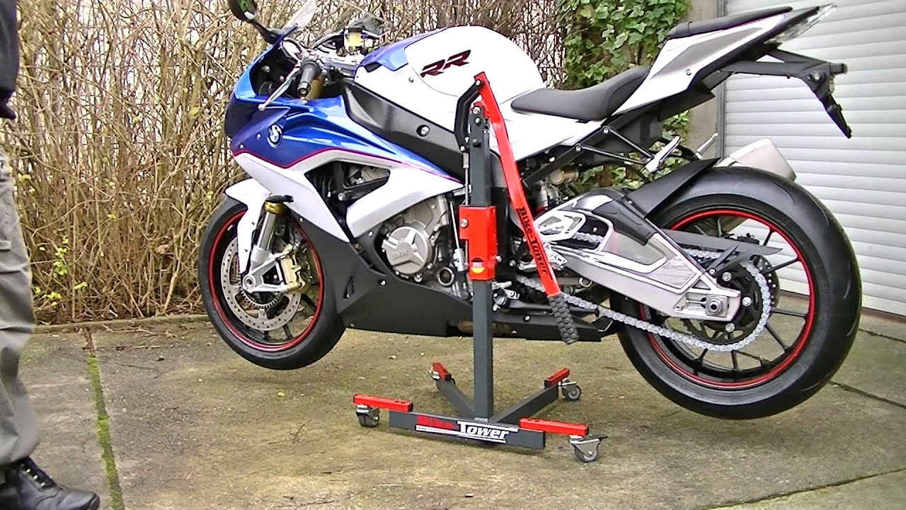 www bike tower de bmw s1000rr 39 2015 youtube. Black Bedroom Furniture Sets. Home Design Ideas