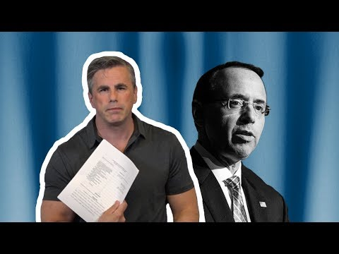 JW: Rosenstein Indictments Mention NOTHING About Trump/Russia Collusion