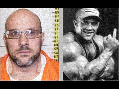 craig titus prison