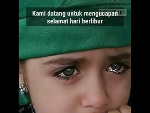 ATOUNA EL TOUFOULE - Cover By AZA HAFIZ INDONESIA