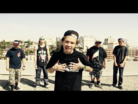 The Cypher Effect - Devour / Maiselph / Phora / Good Grades / Eskupe / Hands One