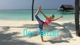 Yogaliebe Der Tanzer I Strala Yoga Youtube