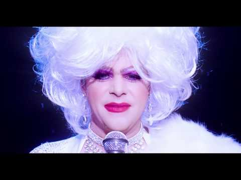 SSION ft. Ariel Pink - 'At Least The Sky Is Blue' [Official Music Video]