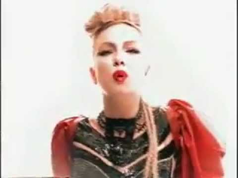 Traci Lords Walking in L.A.Official Music Video