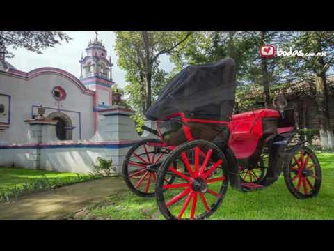 Hacienda de Buenavista el Grande
