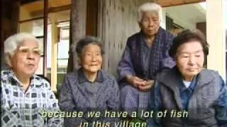 Okinawan Longevity and Health