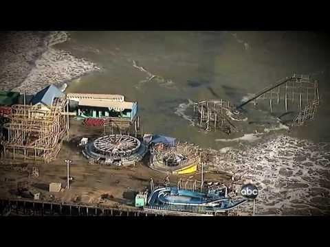 Jersey Strong: The Perils of Seaside