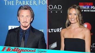 Sean Penn and girlfriend Leila George, 26, enjoy the honeymoon in Hawaii