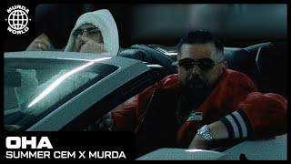 Summer Cem  x Murda - OHA (prod. Yung Felix) Resimi