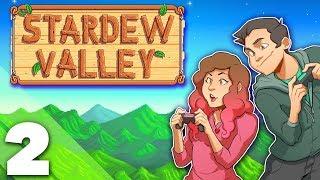 Stardew Valley - #2 - Community Building - PlayFrame