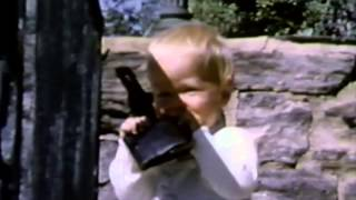Gott Family Movies (Reel #1, Super8, 1960-1968)
