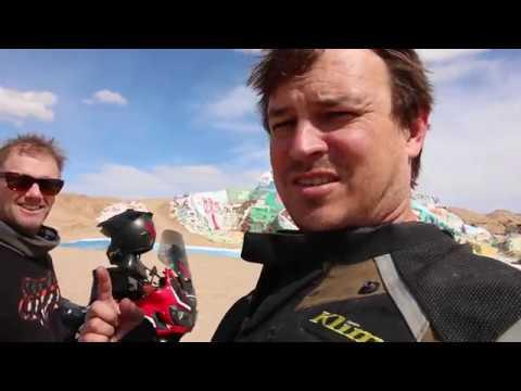 Part 2 San Felipe Baja Mexico With Keith Fields