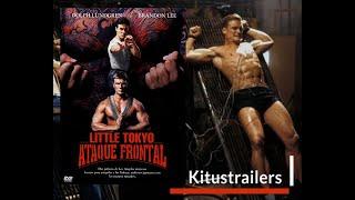 Little Tokyo - Ataque Frontal Trailer