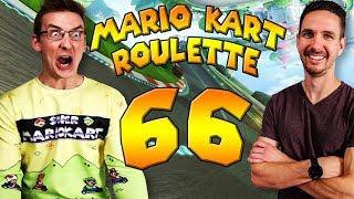 Mario Kart Roulette #66: Monkey in a Bucket