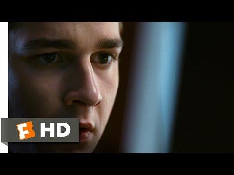 Disturbia (7/9) Movie CLIP - Living in Peace (2007) HD