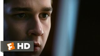 Disturbia (7/9) Movie CLIP - Living in Peace (2007) HD