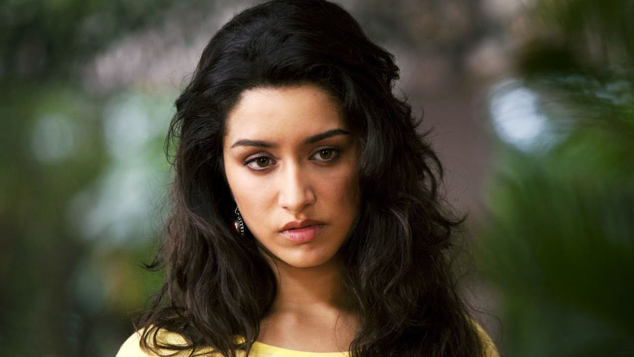 shraddha kapoor 30 hit songs non stop 2 hours - youtube
