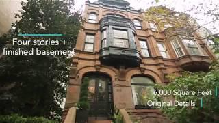 878 President Street, Brooklyn, New York
