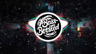 6ix9ine &amp Tory Lanez - KIKA (REALM Remix) [Bass Boosted]