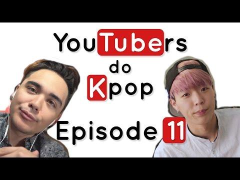 YouTubers do K-Pop - EPISODE 11 Ft. JREKML