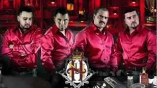 La Nueva Herencia - Reservado Y Peligroso (Estudio 2012)