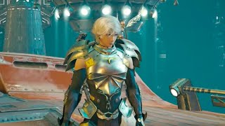 Mobius Final Fantasy Official Knight of Etro and Last Hunter Legendary Jobs Trailer