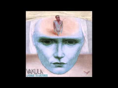 Vakula - A Voyage To Arcturus (continuous full lenght album) 2015 Leleka 320kbps