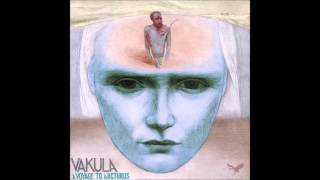 Vakula - A Voyage To Arcturus (continuous full lenght album) 2015 Leleka 320kbps