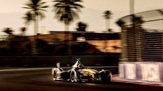 Supercharged  Africa embraces Formula E