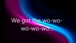 Icona Pop We got the world Lyrics (Best)