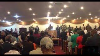 Alelouya, Rony Janvier, Adoration et Louange, Haitian Gospel Music, Haiti Pou Jezi, Mwen La