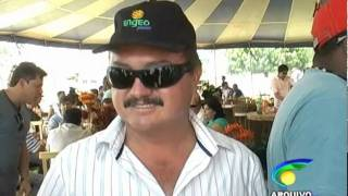 Baixar ENTREVISTA COM GILBERTO CARLOS CARVALHO