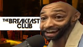 Baixar Joe Budden Loses His Mind on The Breakfast Club