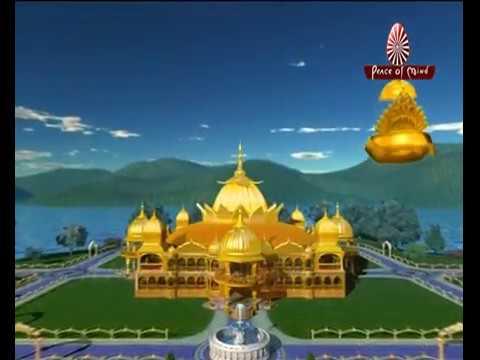 Official Video Song :- Woh Mera BABA Hai | Meditation Song | Brahma Kumaris |Peace Of Mind TV