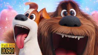 Тайная жизнь домашних животных (2016) - Сосисочное королевство (5/10)|Семейные Мультфильмы