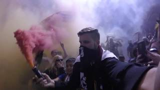If You Give A Kid A Smoke Bomb: My Detroit City FC Experience