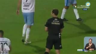 Resumen y goles Independiente 1-2 Atlético Tucumán
