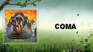 Tash Sultana - Coma (Lyrics)
