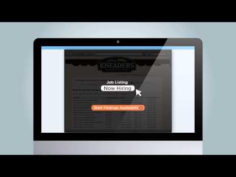 ApplicantPro Applicant Tracking System