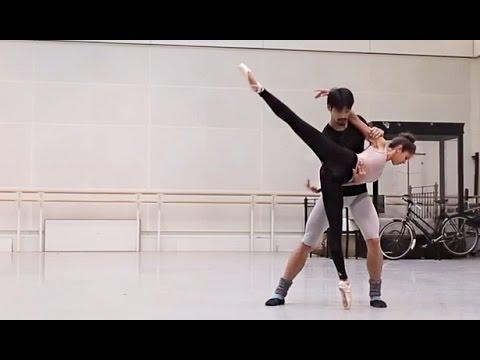 Beatriz Stix-Brunell on Raven Girl (The Royal Ballet)